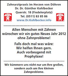 Maschseebote 01/2012, Seite 19