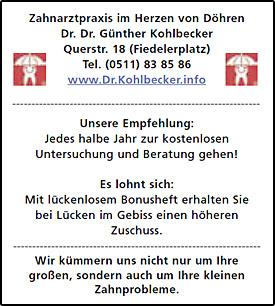 Maschseebote 03/2009, Seite 19