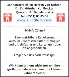 Maschseebote 06/2009, Seite 19