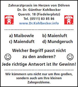 Maschseebote 06/2011, Seite 19