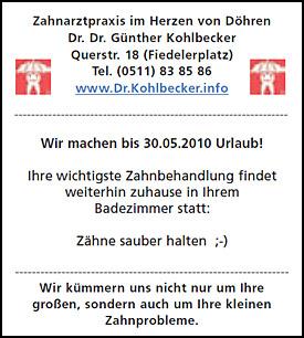 Maschseebote 07/2010, Seite 19