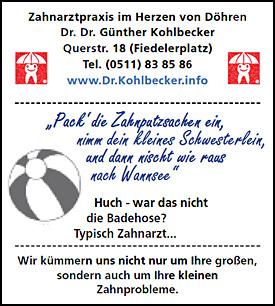 Maschseebote 08/2011, Seite 19