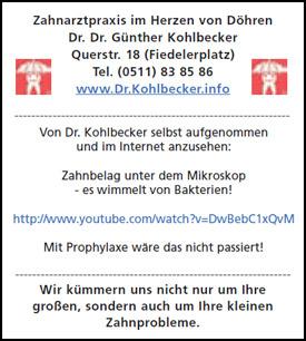 Maschseebote 09/2009, Seite 19