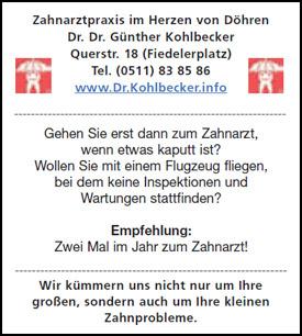 Maschseebote 14/2009, Seite 19