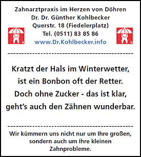 Maschseebote 15/2010, Seite 19