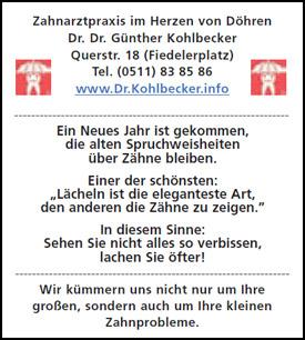 Maschseebote 01/2010, Seite 19