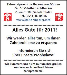 Maschseebote 01/2011, Seite 19
