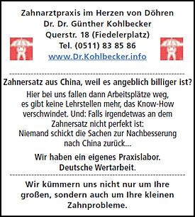 Maschseebote 05/2010, Seite 19