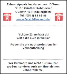 Maschseebote 07/2009, Seite 19
