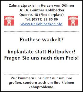 Maschseebote 11/2009, Seite 19